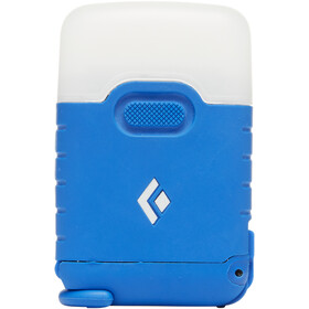 Black Diamond Zip Farol linterna, powell blue
